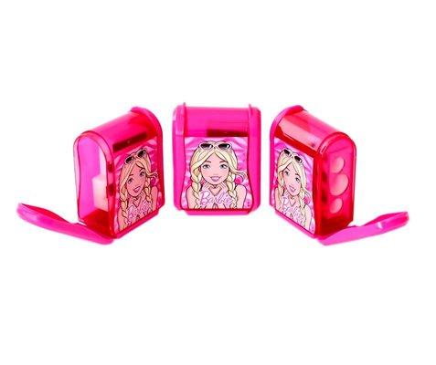 Barbie B-102942 3'Lü Kalemtraş