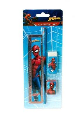 Spiderman Sm-3761 Kırtasiye Seti