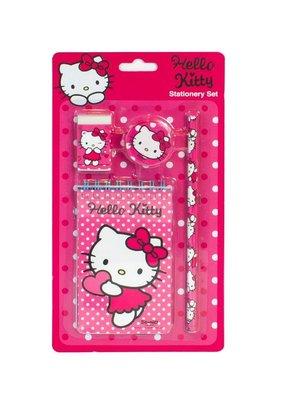 Hello Kitty Hk-06048 Kırtasiye Seti