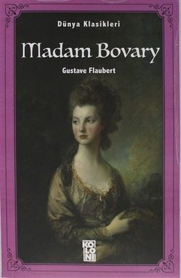 Madam Bovary - Dünya Klasikleri