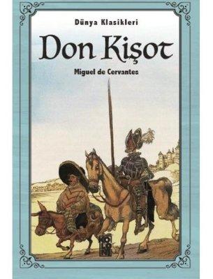 Don Kişot - Dünya Klasikleri