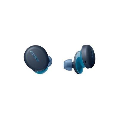 Sony WFXB700L.CE7 TWS Kulaklık - Mavi