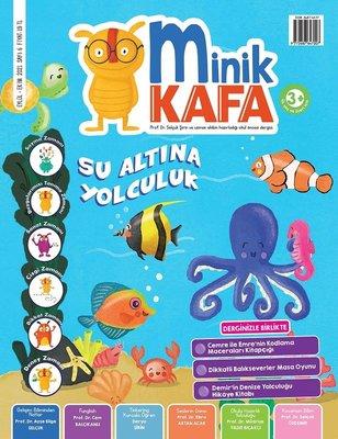 Minik Kafa - Ağustos/Eylül 2020