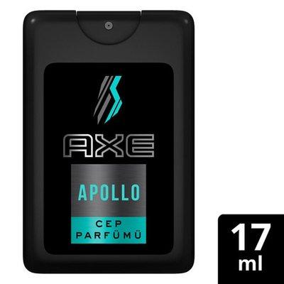 Axe Cep Parfumu Apollo. 17Ml