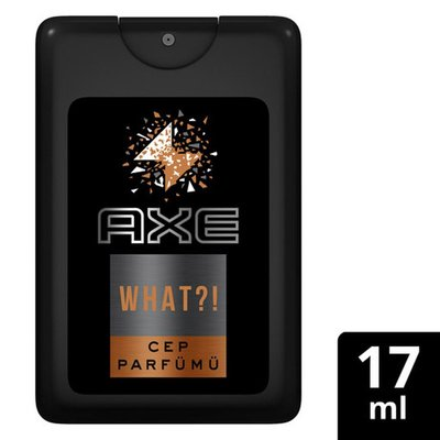 Axe Cep Parfumu Leat.And Cookıes 17Ml