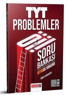 Öğrenci İşi Yayınlar TYT Problemler Soru Bankası