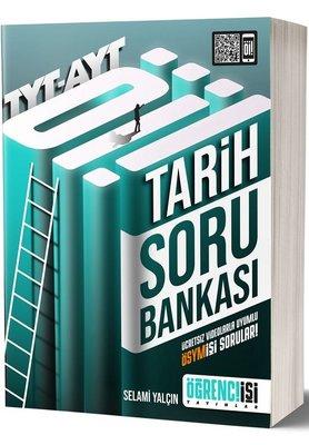 Öğrenci İşi Yayınlar TYT - AYT Tarih Soru Bankası