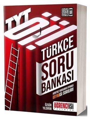 Öğrenci İşi Yayınlar TYT Türkçe Soru Bankası