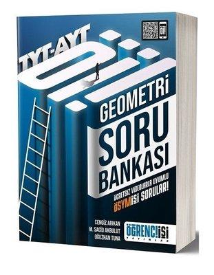 Öğrenci İşi Yayınlar TYT - AYT Geometri Soru Bankası
