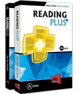 Akın Dil & Yargı Yayınları Reading Plus 16. Baskı