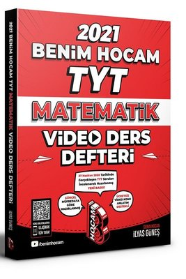 2021 TYT Matematik Video Ders Notları