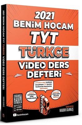 2021 TYT Türkçe Video Ders Notları