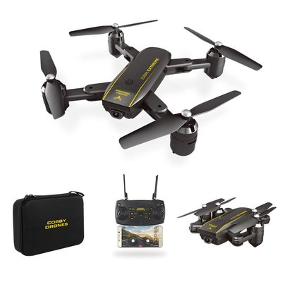 Corby Drones Zoom Extreme CX015