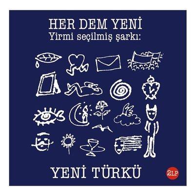 Yeni Türkü Her Dem Plak
