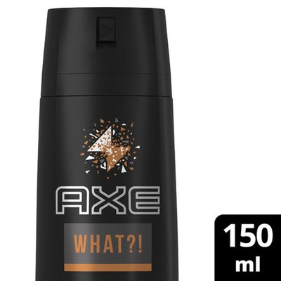 Axe LeatherCookiesDeoBodySp.24X150Ml
