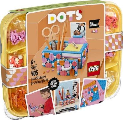 Lego Dots Masa Düzenleyici 41907