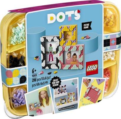 Lego Dots Yaratıcı Resim Çerçeveleri 41914