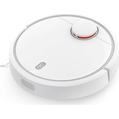 Xiaomi Mi Robot Vacuum Mop Pro - Akıllı Robot Süpürge - Beyaz