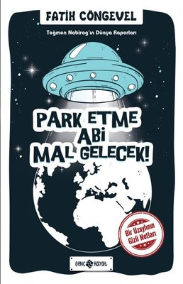 Park Etme Abi Mal Gelecek! - Teğmen Nabirag'ın Dünya Raporları 1