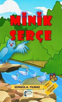 Minik Serçe - İlkokul 1 - 2 - 3 Değerler Eğitimi