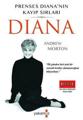 Prenses Diana'nın Kayıp Sırları - Diana