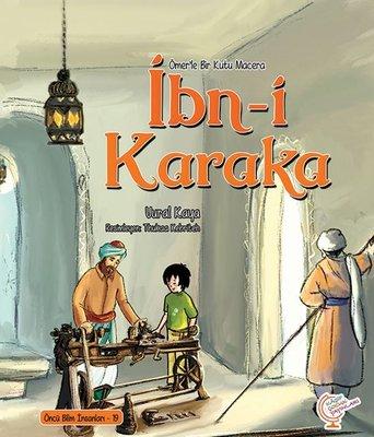İbn-i Karaka - Bir Kutu Macera - Öncü Bilim İnsanları 19