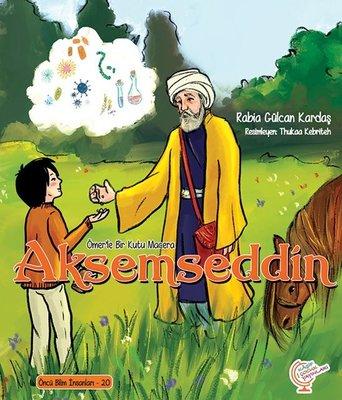 Akşemseddin - Bir Kutu Macera - Öncü Bilim İnsanları 20