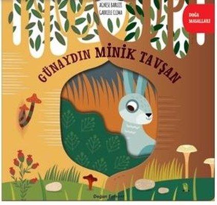 Günaydın Minik Tavşan - Doğa Masalları