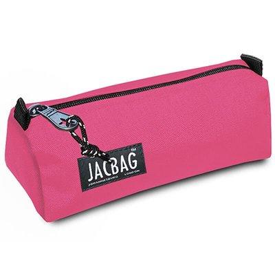 JacBag Jac-03 Kalem Çantası - Pembe
