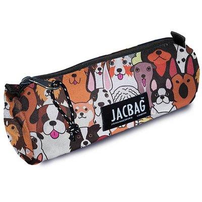 JacBag Jac-04 Köpekler Kalem Çantası