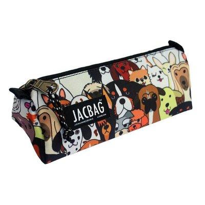 JacBag Jac-03 Köpekler Kalem Çantası