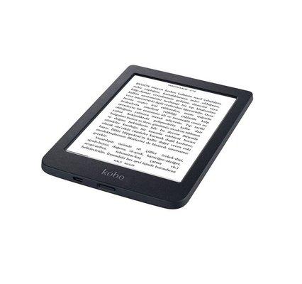 Kobo Nia Siyah E-Kitap Okuma Cihazı