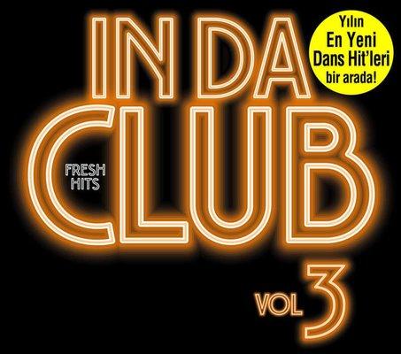 Fresh Hits In Da Club 3
