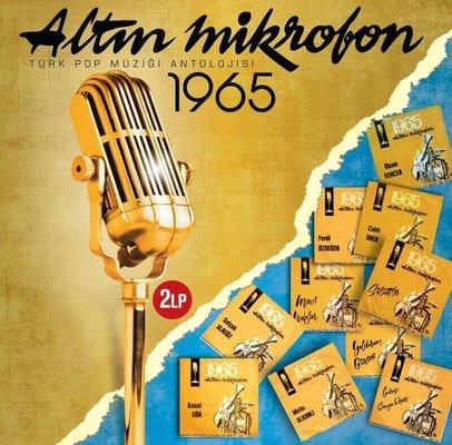 Altın Mikrofon 1965