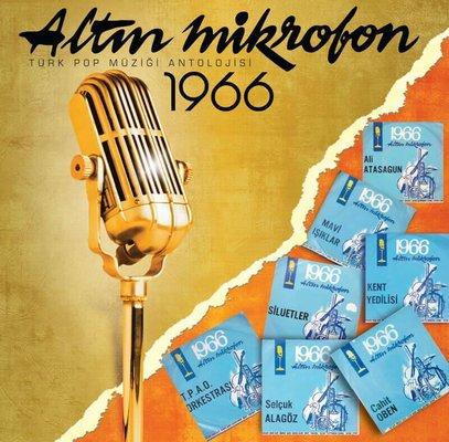 Altın Mikrofon 1966
