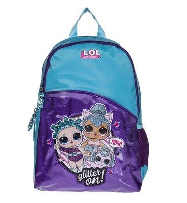 LOL Okul Çantası LLÇAN20459 - Mavi