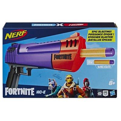 Nerf Fortnite Hc-E Mega