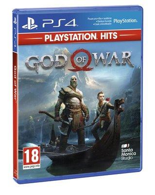 Sony God of War Hits