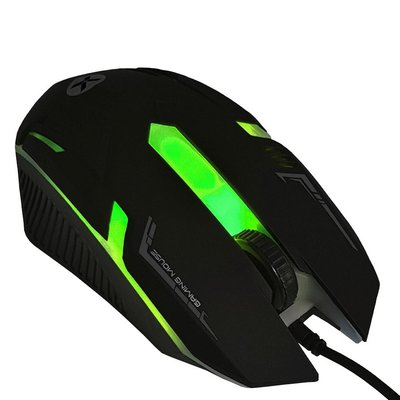Dexim GM105 RGB Gaming Mouse
