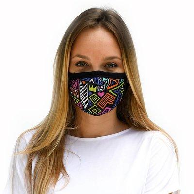 Tissum Indian Çocuk Yıkanabilir Filtreli Maske