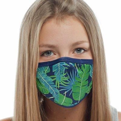 Tissum Jungle Çocuk Yıkanabilir Filtreli Maske