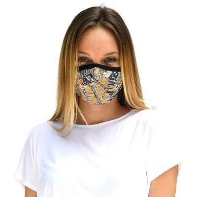 Tissum Autumn Yetişkin Yıkanabilir Filtreli Maske