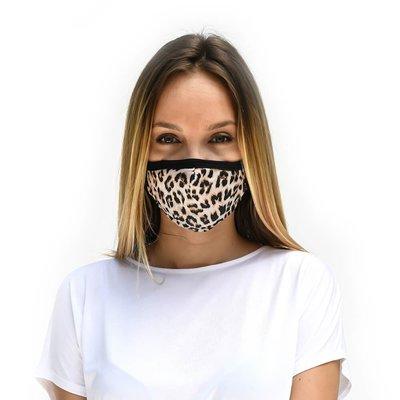 Tissum Skin Yetişkin Yıkanabilir Filtreli Maske