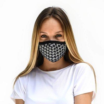 Tissum Classic Yetişkin Yıkanabilir Filtreli Maske