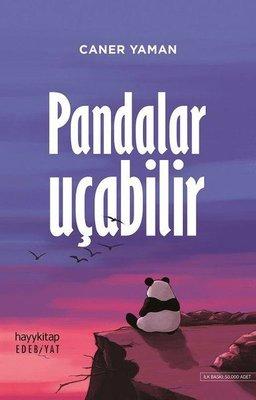 Pandalar Uçabilir - İmzalı