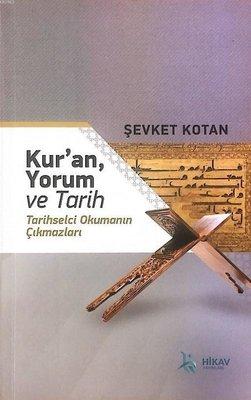 Kur'an Yorum ve Tarih