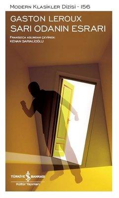 Sarı Odanın Esrarı - Modern Klasikler 156