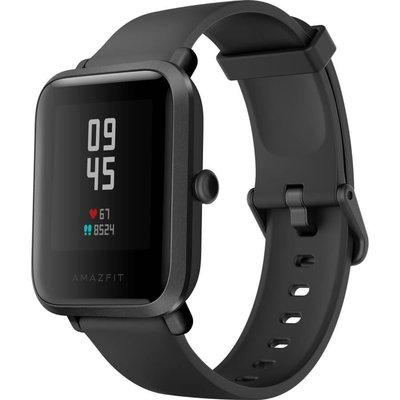 Amazfit Bip S GPS Akıllı Saat - Siyah