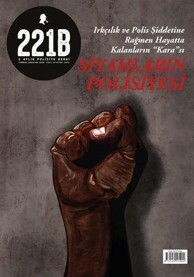 221B Dergisi Sayı 27