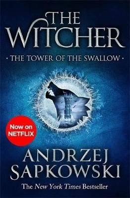 The Tower of the Swallow: Witcher 4 – Now a major Netflix show (The Witcher)